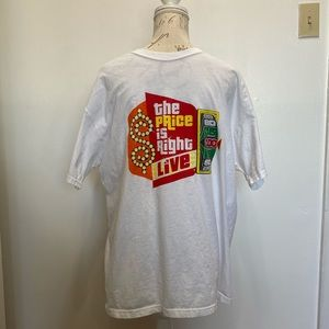 Other - The price is right XL t-shirt